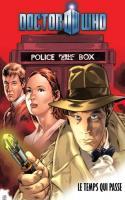 Doctor Who 10 - Le Temps Qui Passe