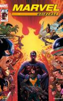 MARVEL UNIVERSE 2 : WHAT IF? AVX