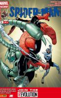 SPIDER-MAN 7 (Couv A)