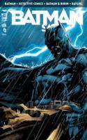 BATMAN SAGA #21