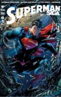 SUPERMAN SAGA #1