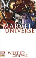 MARVEL UNIVERSE 3 : WHAT IF