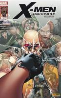 X-MEN UNIVERSE HORS SÉRIE 7 : X-FACTOR