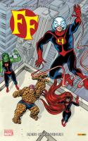 FF MARVEL NOW! 1