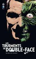 LES TOURMENTS DE DOUBLE FACE