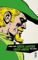 GREEN ARROW & GREEN LANTERN