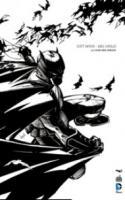 BATMAN LA COUR DES HIBOUX – N&B – 75 ANS