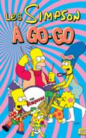 Les Simpson T23 - A Go-go