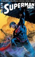 SUPERMAN SAGA #2