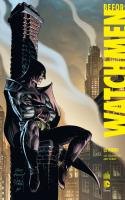 DC Deluxe Before Watchmen Le Hibou