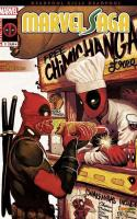 MARVEL SAGA 2 : DEADPOOL MASSACRE DEADPOOL