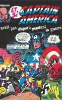 Et Si... 02 - Captain America N'avait Pas Disparu Pendant La Guerre ?