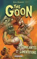 The Goon 11. Complaintes et lamentations