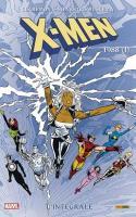 X-MEN : L'INTÉGRALE 1988(I) (ÉDITION 50 ANS)