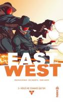 EAST OF WEST TOME 2
