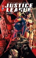 JUSTICE LEAGUE TOME 5
