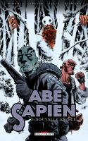 Abe Sapien 03. Nouvelle espèce