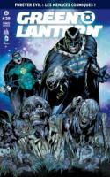Green Lantern Saga #25