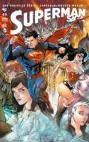SUPERMAN SAGA #5