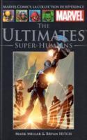 Tome 27: The Ultimates - Super Soldat