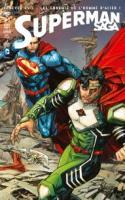 SUPERMAN SAGA HS #1