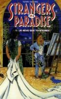 Strangers In Paradise 01