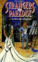 Strangers In Paradise 01