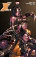 MARVEL COLLECTOR 3 : X-23 - TARGET X
