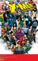 X-MEN UNIVERSE 15 : VENDETTA 4 (sur 4)