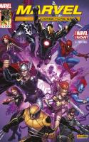 MARVEL UNIVERSE HORS SÉRIE 15 : ALL-NEW MARVEL NOW! POINT ONE