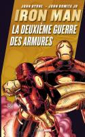 IRON MAN - LA GUERRE DES ARMURES 2