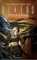 Aliens Predator: Espèces Meurtrières 1