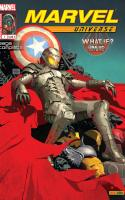 MARVEL UNIVERSE 7 : WHAT IF? AGE OF ULTRON