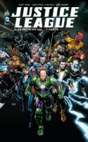 JUSTICE LEAGUE TOME 6