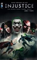 INJUSTICE TOME 1 + JEU PC GOTY