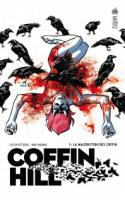 Coffin Hill tome 1
