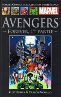 Tome 16: Avengers Forever 1