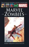 Tome 47: Marvel Zombies - La Famine