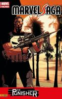 MARVEL SAGA 4 : PUNISHER 1