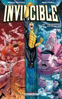Invincible 14. La Guerre Viltrumite