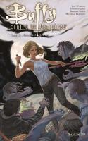 BUFFY SAISON 10 Tome 1