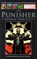 Tome 22: Punisher : Bienvenue Frank (2)
