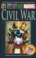Tome 49: Civil War