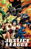 JUSTICE LEAGUE TOME 1 + BRD (WAR)