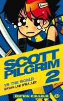 SCOTT PILGRIM VS. THE WORLD - ÉDITION COULEUR