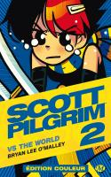 SCOTT PILGRIM VS. THE WORLD - ÉDITION COULEUR