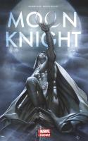 MOON KNIGHT - REVENU D'ENTRE LES MORTS