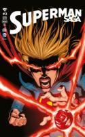 SUPERMAN SAGA HORS SERIE #2