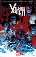 All-new X-men 3 - X-men Vs. X-men
