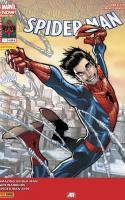 Spider-man 1 (couv 2/2)
